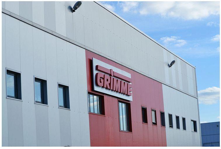 Grimme