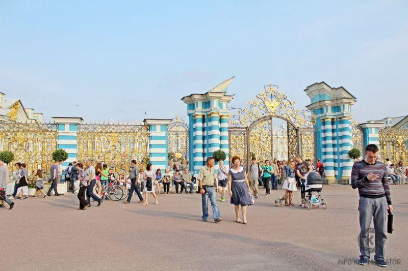 Корпоратив в Пушкине|Свадьба и выездная регистрация