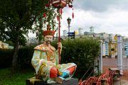 Свадьба в Пушкине|Выездная регистрация