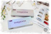 Филлер (filler) Sardenya Deep с лидокаином для коррекции дефектов лица