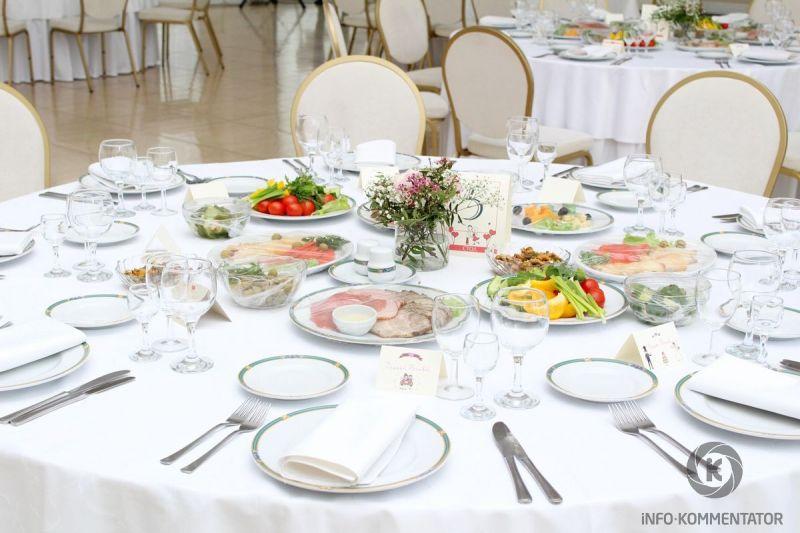 Организация и проведение свадьбы в Софийском павильоне в Пушкине