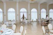Организация и проведение корпоратива в Софийском павильоне в Пушкине