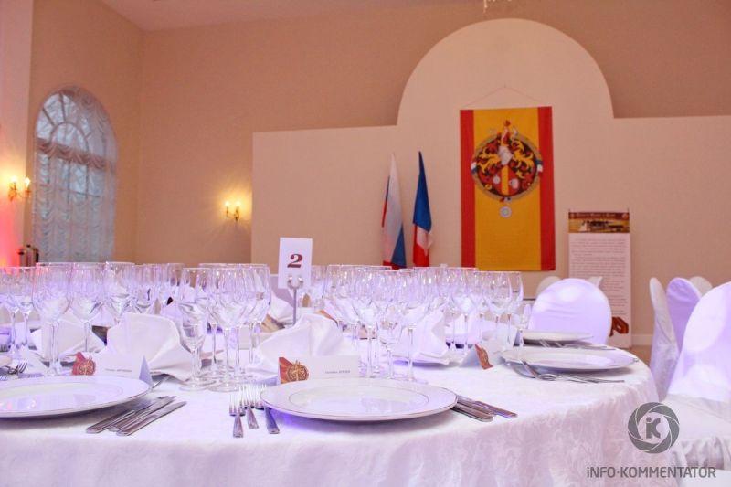 Организация развлекательных мероприятий в Пушкине