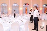 Кейтеринг (catering) в Пушкинском районе Санкт-Петербурга
