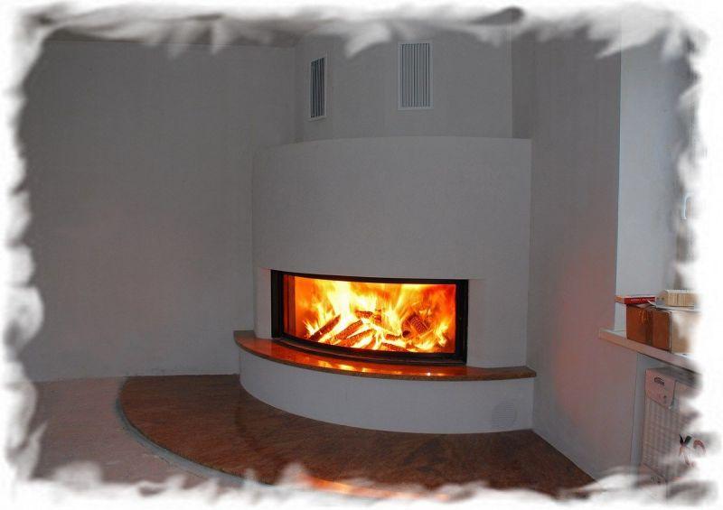 Монтаж инженерных систем: отопление загородного дома в Петербурге (СПб) и Ленинградской области (Ленобласти)