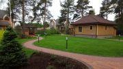 Строительство загородного дома (коттеджа) в Ленинградской области (Ленобласти)