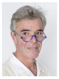 Профессор доктор Фритц Нагеле