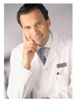 Профессор доктор Кристиан Кайнц (Prof. Dr. Christian Kainz)