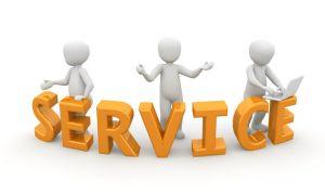 Профессиональные услуги по дому