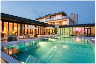 Лечебно-оздоровительный спа-отель Villa Vitalis