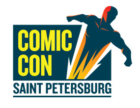 Comic Con Saint Petersburg