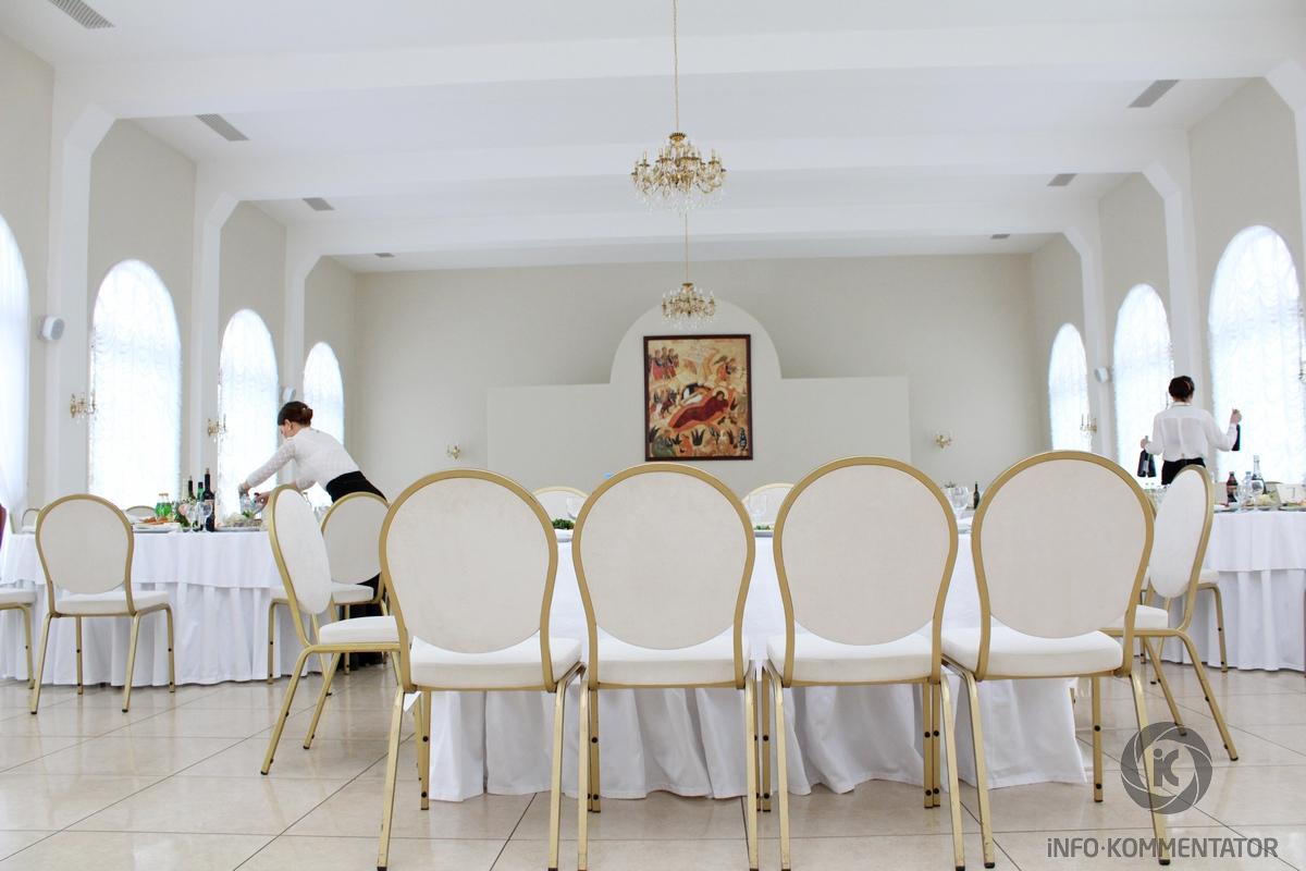 софийский павильон в пушкине фото это фото, котором